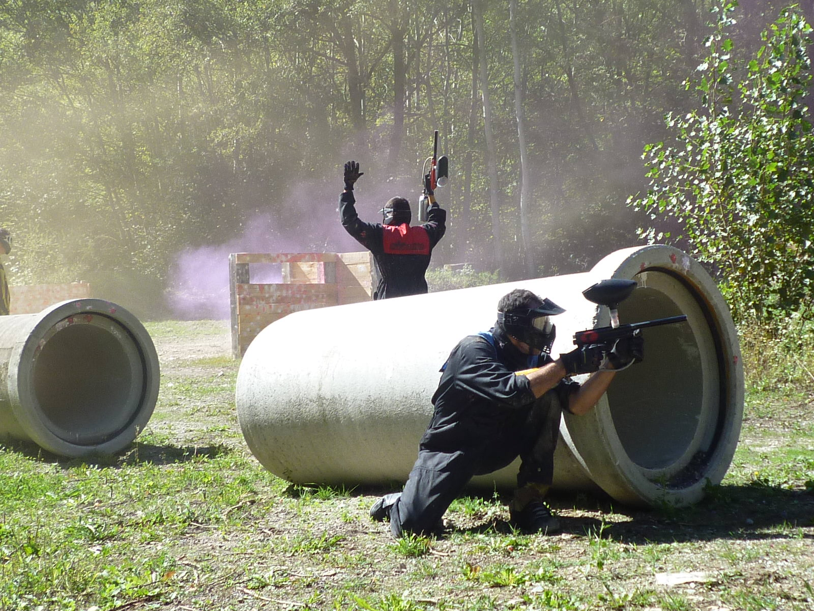 Paintball 73